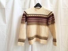 COSMIC WONDER Light Source(コズミックワンダーライトソース)のセーター