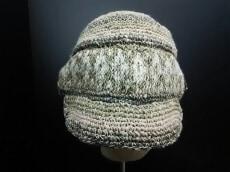 GO HEMP(ゴーヘンプ)の帽子