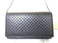 CHRISTIAN LOUBOUTIN(クリスチャンルブタン)のクラッチバッグ