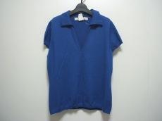 MARINA RINALDI(マリナリナルディ)のポロシャツ