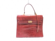 FRANCESCO ROGANI(フランチェスコロガーニ)のハンドバッグ