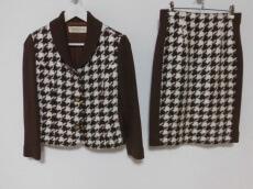 YUKISABURO WATANABE/渡辺雪三郎(ユキサブロウワタナベ)のスカートセットアップ