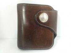 LIBERTY(リバティ)の2つ折り財布
