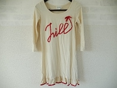 JILL by JILLSTUART(ジルバイジルスチュアート)のワンピース