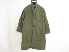 SI-HO SUP(シーホースプ)のコート