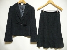 OPAQUE(オペーク)のスカートスーツ