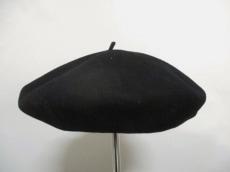 agnes b(アニエスベー)の帽子