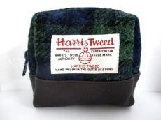 Harris Tweed(ハリスツイード)のポーチ