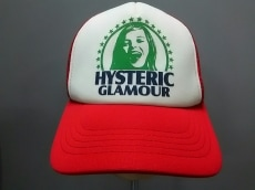 HYSTERIC GLAMOUR(ヒステリックグラマー)の帽子