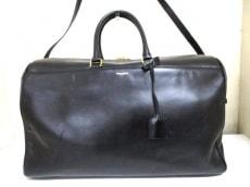 SAINT LAURENT PARIS(サンローランパリ)のボストンバッグ