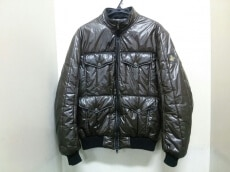 RefrigiWear(リフリッジウェア)のダウンジャケット
