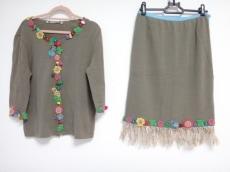 OLLEBOREBLA(アルベロベロ)のスカートセットアップ