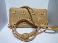 honey salon by foppish(ハニーサロンバイフォピッシュ)の長財布