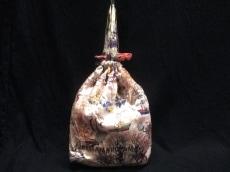 KEITA MARUYAMA(ケイタマルヤマ)のトートバッグ