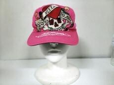 Ed Hardy(エドハーディー)の帽子