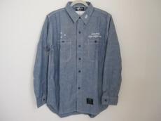 reversal バッグ(リバーサル)のシャツ
