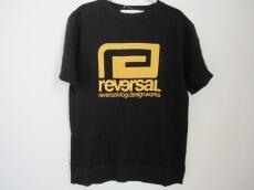 reversal バッグ(リバーサル)のトレーナー