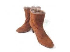 Spick&Span Noble(スピック&スパン ノーブル)のブーツ