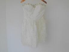 ROBE de FLEURS(ローブドフルール)のドレス