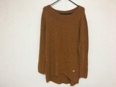 JULIA GARNETT(ジュリアガーネット)のセーター
