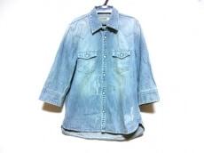 DISCOVERED(ディスカバード)のシャツ
