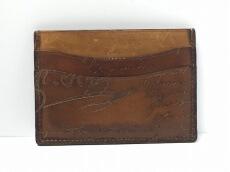 berluti(ベルルッティ)のカードケース