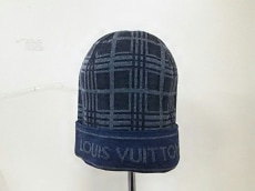 LOUIS VUITTON(ルイヴィトン)の帽子