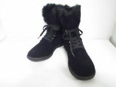 LeTalon(ルタロン)のブーツ