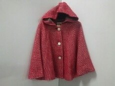 cuccia(クチャ)のコート