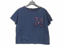 muller of yoshiokubo(ミュラーオブヨシオクボ)のTシャツ