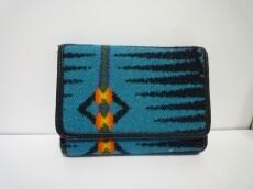 PENDLETON(ペンドルトン)の3つ折り財布