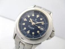 REVUE THOMMEN(レビュートーメン)の腕時計