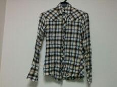 jun hashimoto(ジュンハシモト)のシャツ