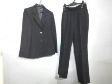 SOIR BENIR(ソワールベニール)のレディースパンツスーツ
