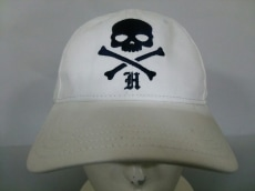 HYDROGEN(ハイドロゲン)の帽子