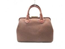SOMES(ソメス)のハンドバッグ