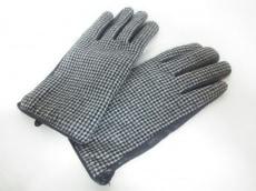 EDIFICE(エディフィス)の手袋