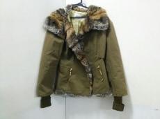 ERMANNO DAELLI(エルマノダリ)のコート
