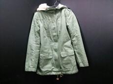 cher(シェル)のコート