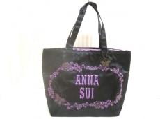 ANNA SUI(アナスイ)のトートバッグ