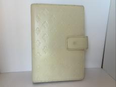 PATRICK COX(パトリックコックス)の手帳