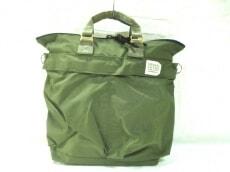 FREDRIK PACKERS(フレドリック パッカーズ)のハンドバッグ