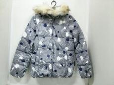粧う YOSOOU(ヨソオウ)のダウンジャケット