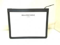 BALENCIAGA(バレンシアガ)のクラッチバッグ