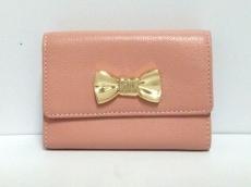 BEAMS(ビームス)の3つ折り財布