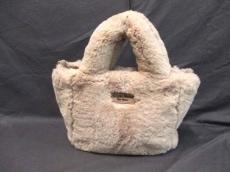 Samantha Thavasa Petit Choice(サマンサタバサプチチョイス)のトートバッグ