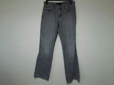 Z Zegna(ジーゼニア)のジーンズ