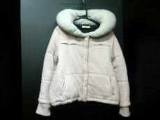 UNFIT(アンフィット)のダウンジャケット
