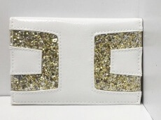 ASH&DIAMONDS(アッシュ&ダイヤモンド)の名刺入れ