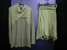 KARL LAGERFELD(カールラガーフェルド)のスカートセットアップ
